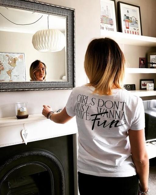 astylediscovery - T-Shirt Journée Internationale de la Femme