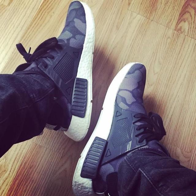 #fresh #new #adidas #nmd #sneaks