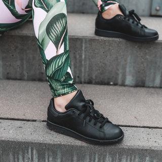 adidas originals stan smith noir m20327