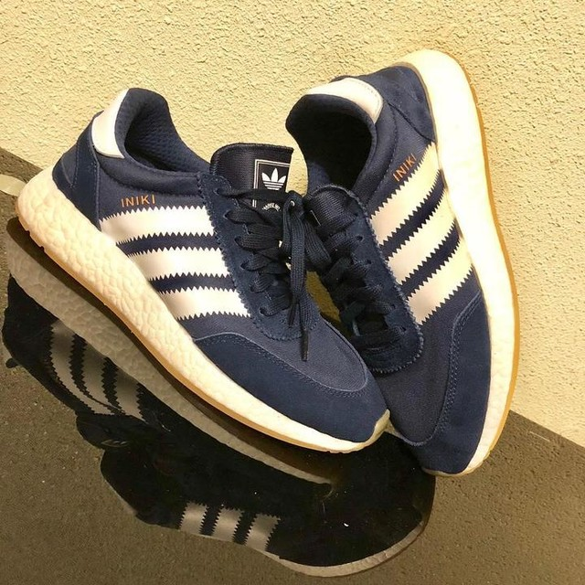 New Kicks👟👟👟 #adidas #iniki #kicks #instagood #instafashion #like4like