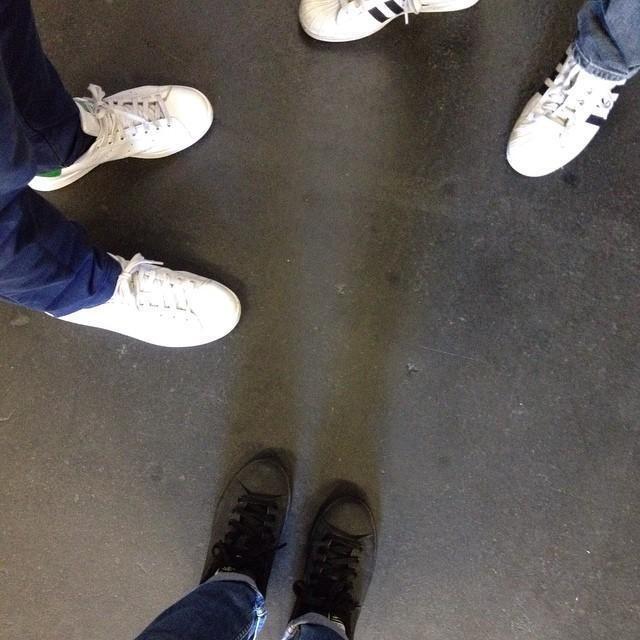 #wutangclan #adidas #stansmith  #superstar
