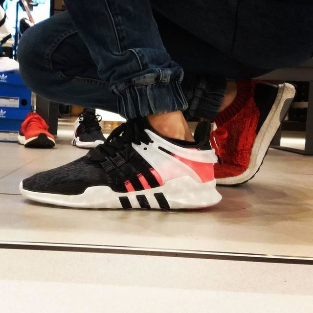 adidas Originals EQT Support 93:17