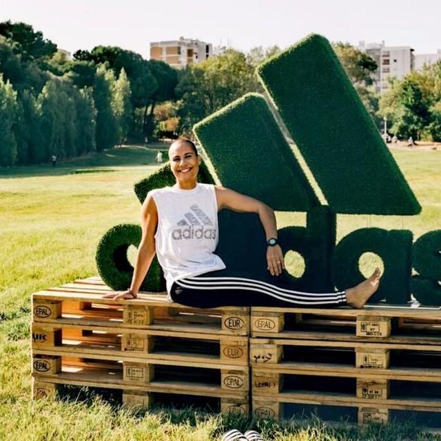Pré-Wanderlust #adidas  #adidasrunning  #adidaswomen  #correrlisboa #wanderlust108