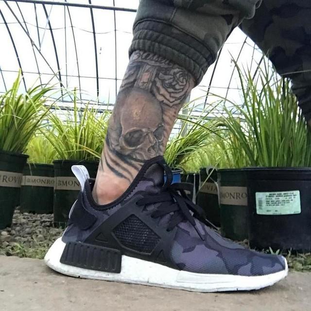 #solecollector #sneakers #sneakerhead #adidas #nmd #camo