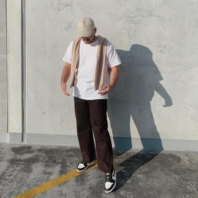 mitchelltilley_ - Dexter Crew T-Shirt