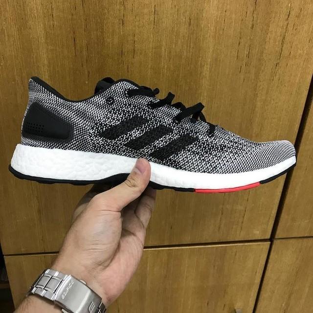 Really great #adidas #pureboost #DPR #3stripesstyle