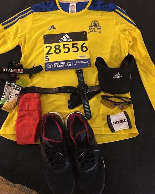 Каждый марафон это новый вызов для меня. 42,2 км бостонский мэйджор - это забег, к которому я готовился и ждал всю зиму. Когда на трассе становится тяжело, я всегда думаю о нашей большой розничной банде! Сколько ребят и девчат уже поменяли свою жизнь через спорт, ваши истории трансформации завораживают и вдохновляют меня, чтобы бежать быстрее, техничнее и увереннее! #28556, лучшая экипировка от adidas и готовность номер один #bostonmarathon #adidas_group_cis #adidasrunners