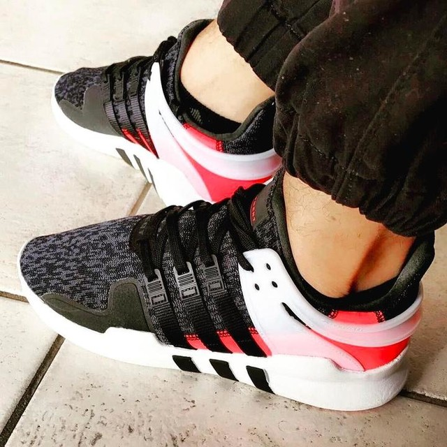 #eqt #adidas #footlover #footlockerapproved #footlocker #eqtadidaseqt #eqtadidas #muchlove #sneakers #edition 💪🏻💪🏻💪🏻@adidas @footlocker @champssports