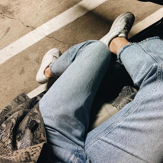 manlimbo - Oba Leather Mac