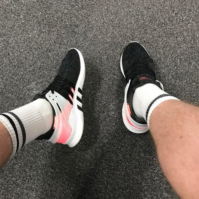 Men EQT SUPPORT REFINE Shoes adidas US